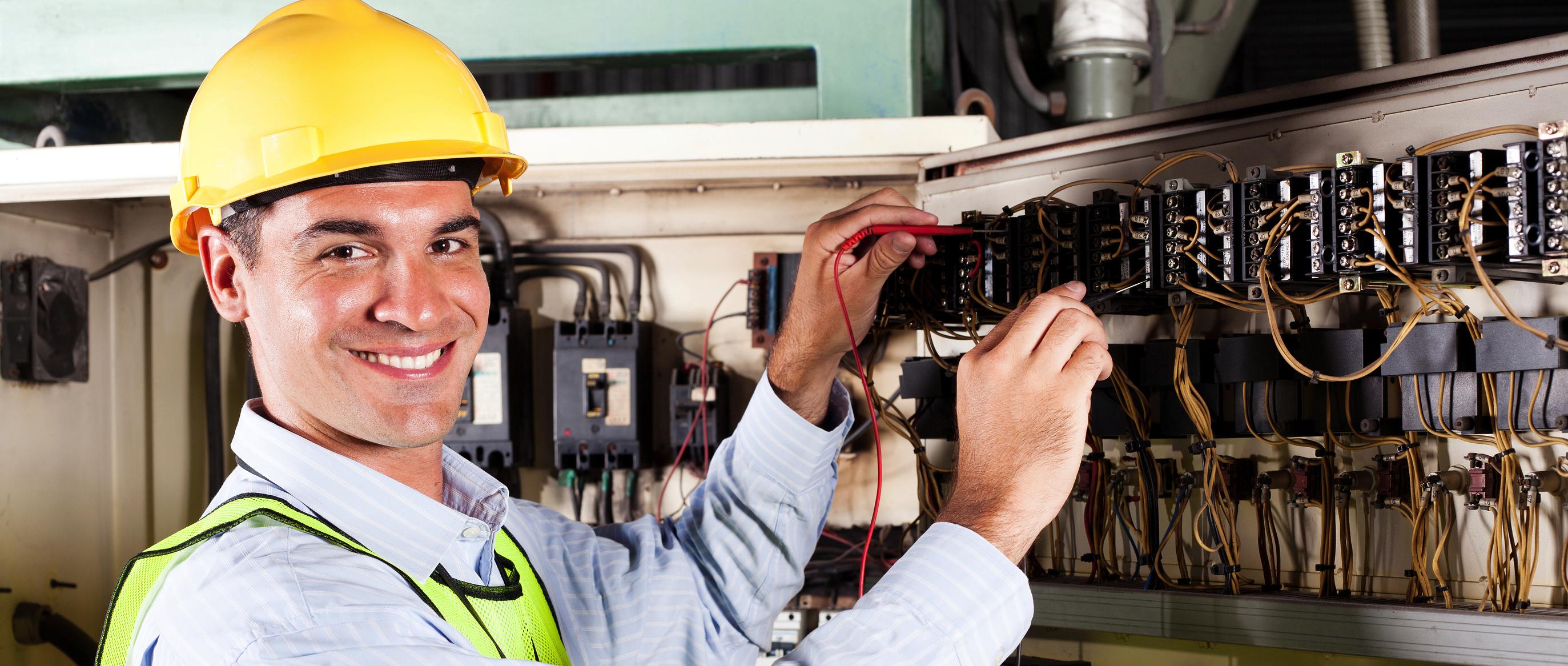Electrician – Job Description
