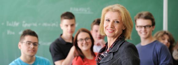 Advice on becoming a Teacher