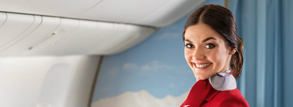 Flight Attendant – Career Advice