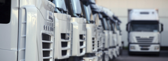 Lorry Driver – Career Advice