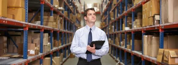 Love Mondays - Warehouse Logistics Manager