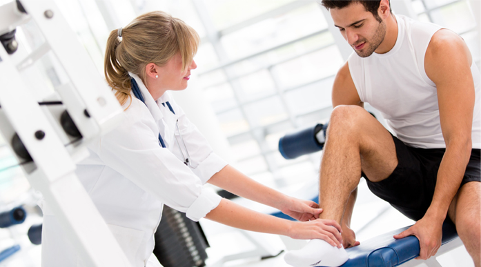 Physiotherapist – Job Description