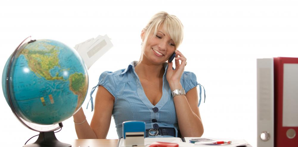 Travel Agent – Career Advice