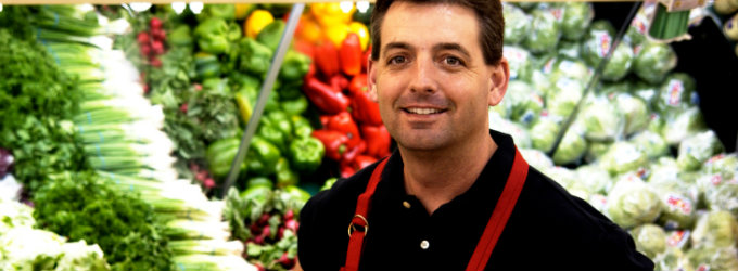 Food Retailer – Job Description