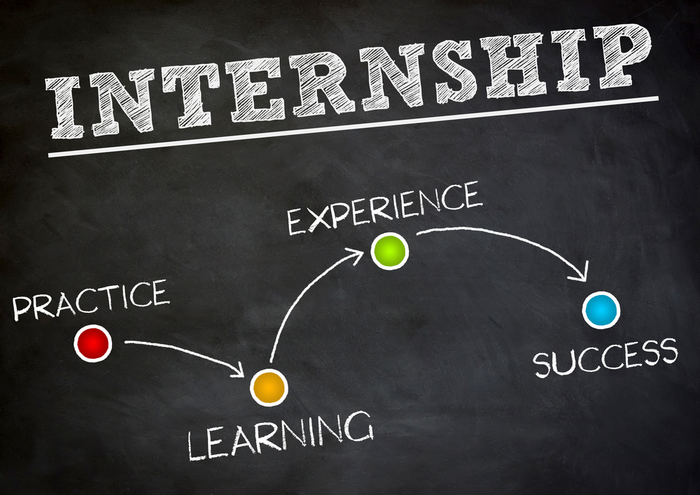 Everything You Need To Know About Graduate Internships
