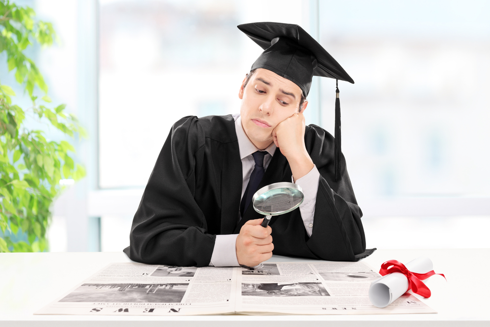 The Ultimate Guide to Finding Graduate Jobs UK