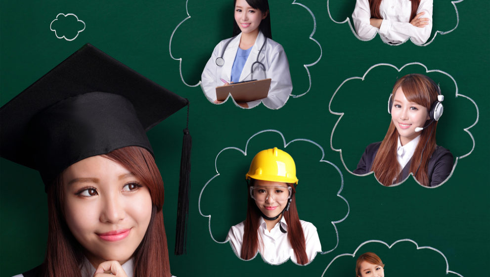 Three ways to prepare for grad careers while at University