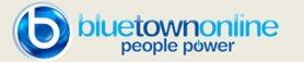 Blue Town Online